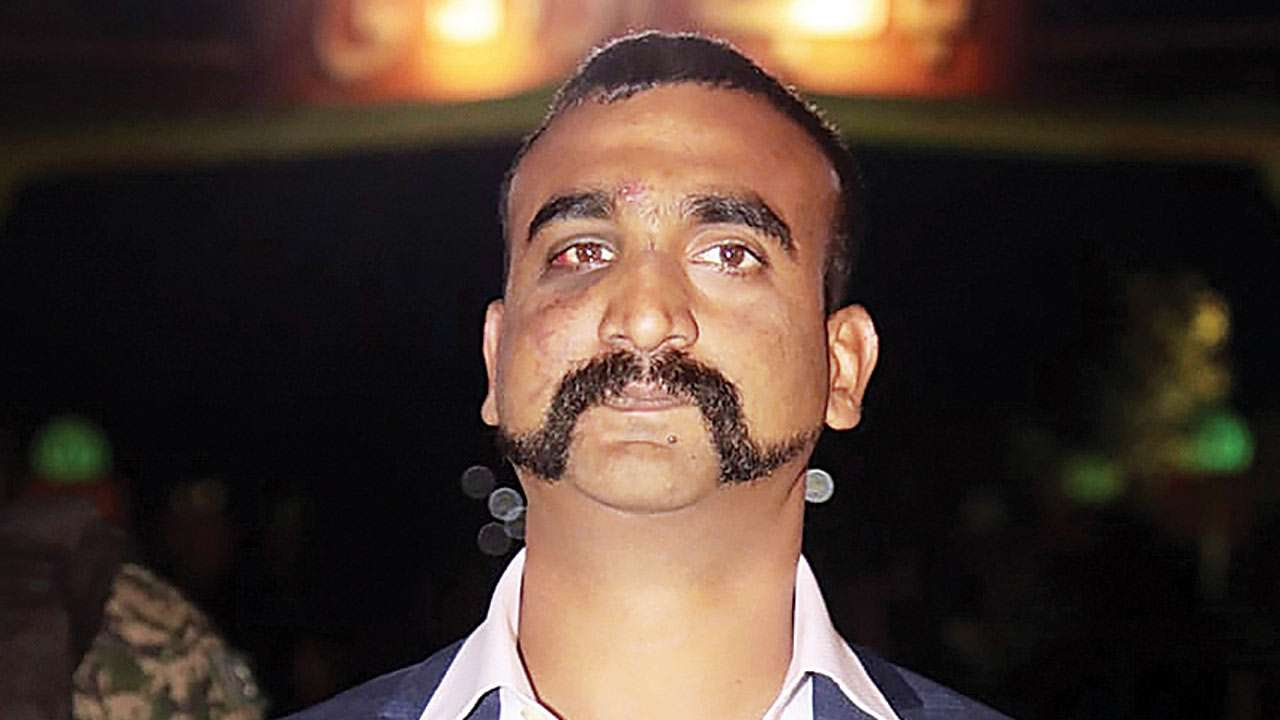 Abhinandan to be rewarded with 'Vir Chakra'