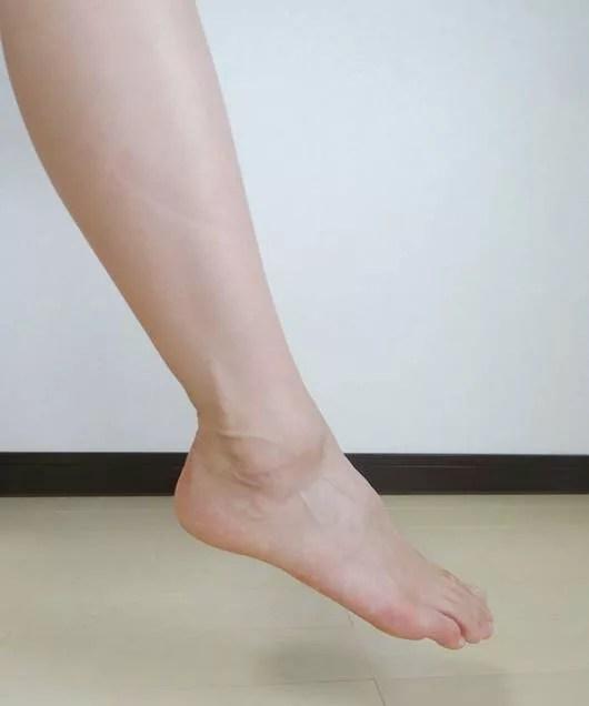 下垂足で使われる装具「オルトップ」、その適応と目的は?2