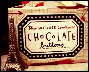 Chocolat attitude
