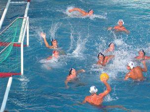 Magyar-Görögmeccs, 2004-esOlimpia