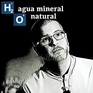 Agua Mineral Natural en el canal HORECA