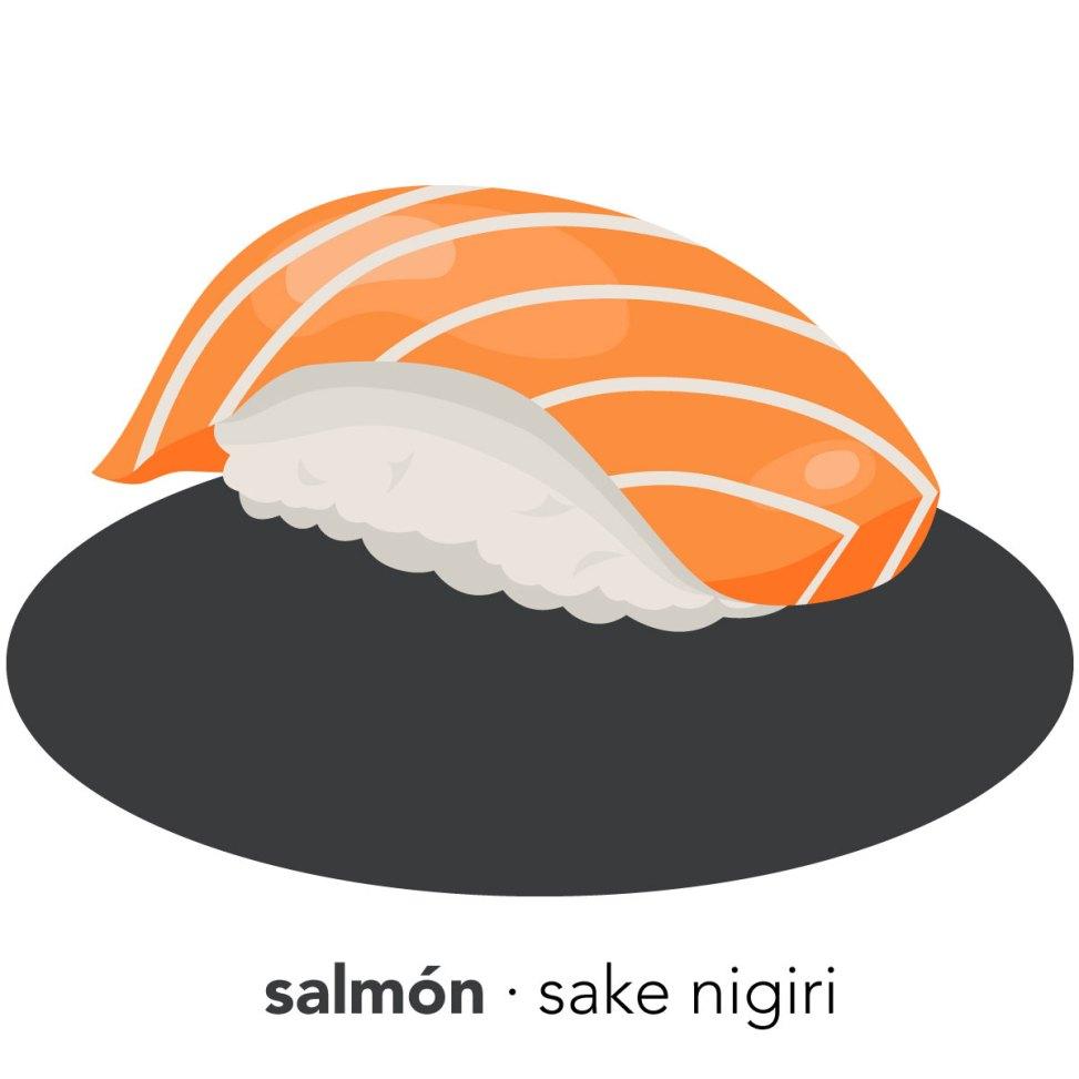 sushi sake koketo