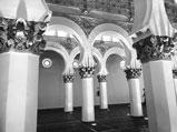 Toledo en blanco y negro