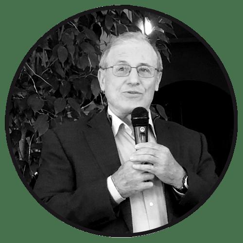 Eduard Escrich hablando de Álvaro González Coloma