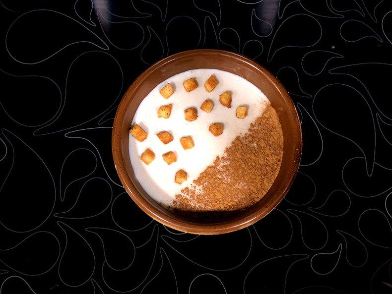 Puches. Chef koketo. Puches. Chef koketo. Las puches es un plato tradicional de la Mancha.