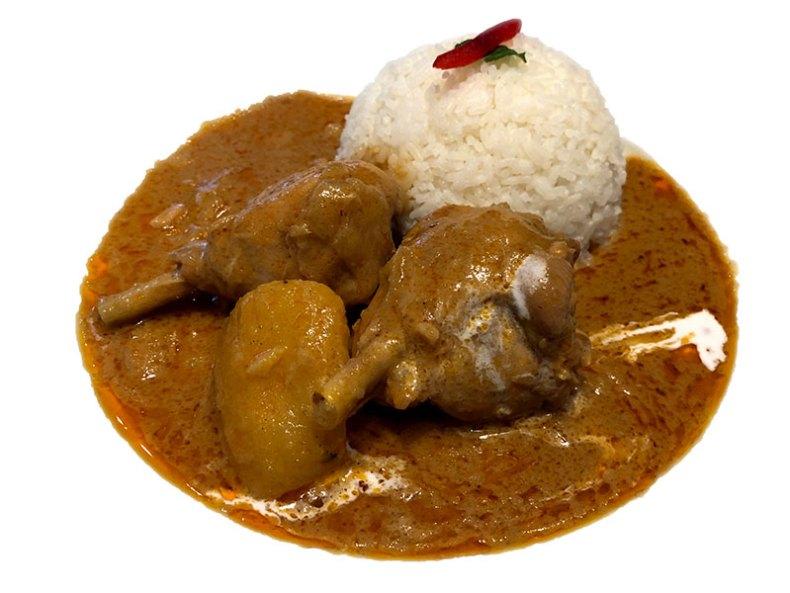 curry mussaman
