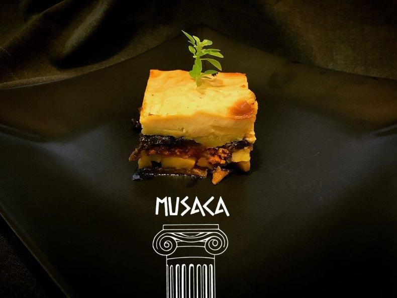 Musaka
