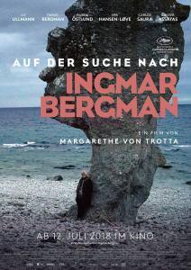Auf der Suche nach Ingmar Bergmann