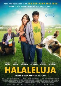 Halaleluja – Iren sind menschlich