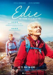 Edie – Für Träume ist es nie zu spät