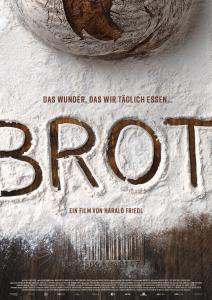 "Filmplakat ""Brot"""