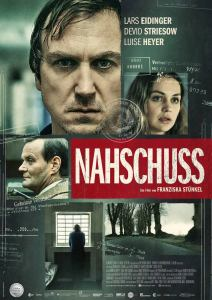 pLAKAT Nahschuss