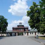 ワイマールおすすめスポット~ブーヘンヴァルト強制収容所~