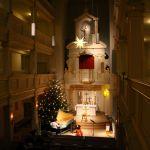 聖ヤコプ教会 Jakobskircheでテレマンを聴く