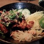 ワイマールで食べるベトナム料理