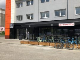 Cafe 35 / Кафе 35