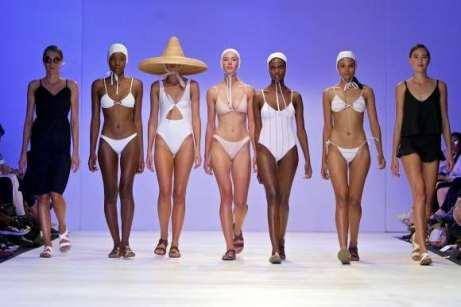 Akina AW17 South Africa Fashion Week KOKO TV 16