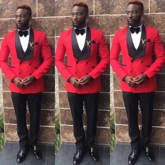 I Am Not Gay! - Gbenro Ajibade Cries Out 2