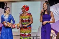 LLA 100 Women Gala KOKO TV 8