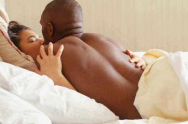 Revealed! This Is How Often People In Relationships Are Really Having Sex 1