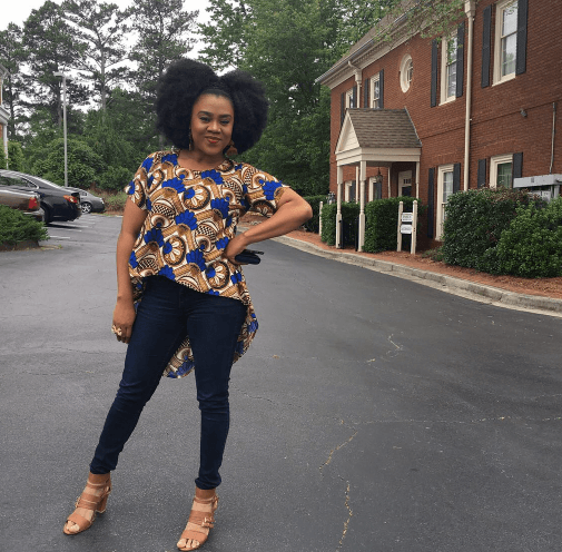 Stella Damasus Warn Feminists Against Blurring The Lines Between Being A Feminist And A Bitter Woman, Says There's A Huge Difference 1