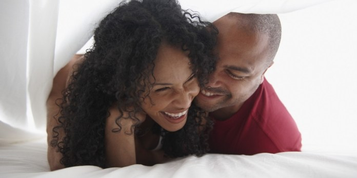 Relationship: Have More Sex And Laugh More - 9 Things Science Says Will Make You Happier In 2018 3