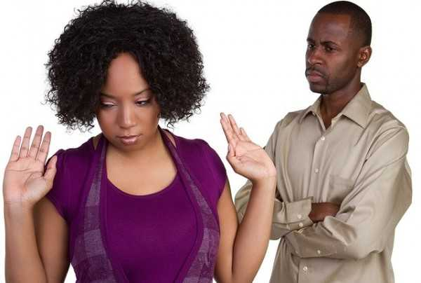 Strictly Ladies: He Will Change, He Promised To Marry Me And 3 Other Lies We Tell Ourselves About Bad Relationships 2