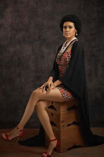 Sonia Ibrahim KOKO NG 5