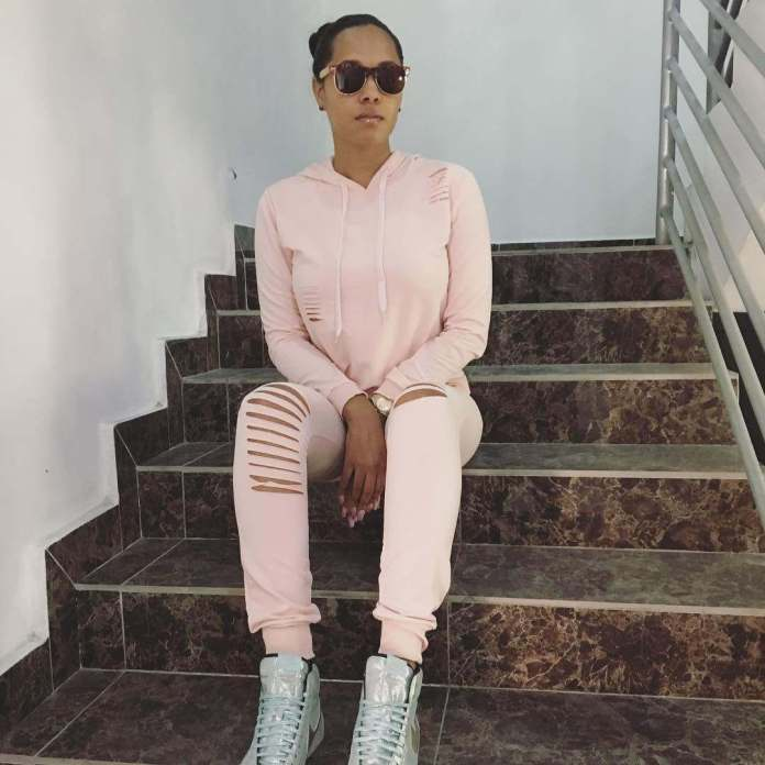 Tania Omotayo's Barely 3 Weeks Marriage Hit With Raw Scandal, She Responds 2