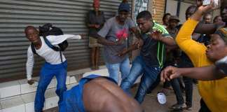 South Africa May Ban Evacuated Nigerians From Further Entry