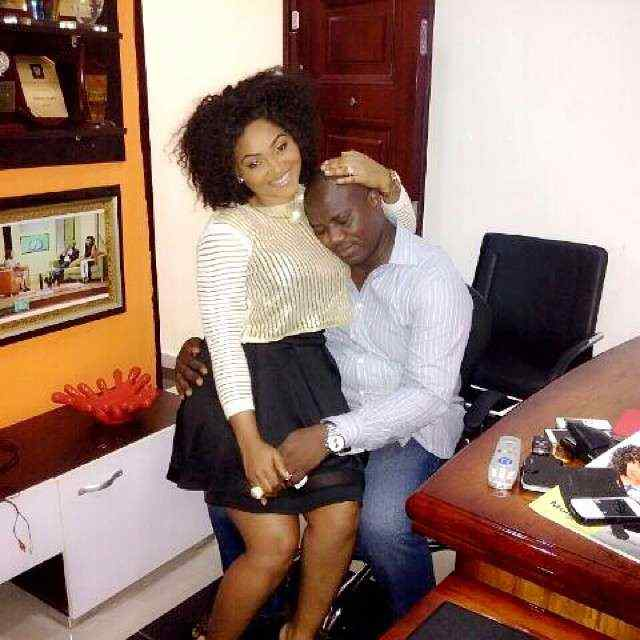 I Have No Such Plans - Mercy Aigbe Does NOT Want To Go Back To Estranged Husband, Lanre Gentry 1