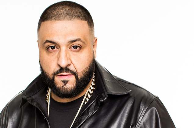 DJ Khaled Set To Donate Proceeds From His Collaboration With Nipsey Hussle To Hussle's Kids 3