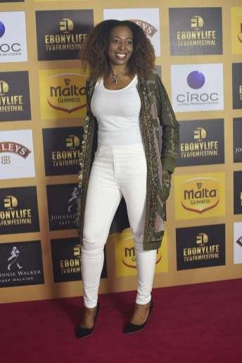 EbonyLife TV And Film Festival KOKO NG 15