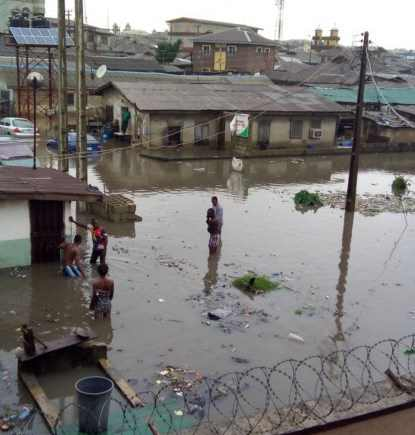 A Soldier And 9 Others Killed In Rainfall And Floods In Kebbi State 3