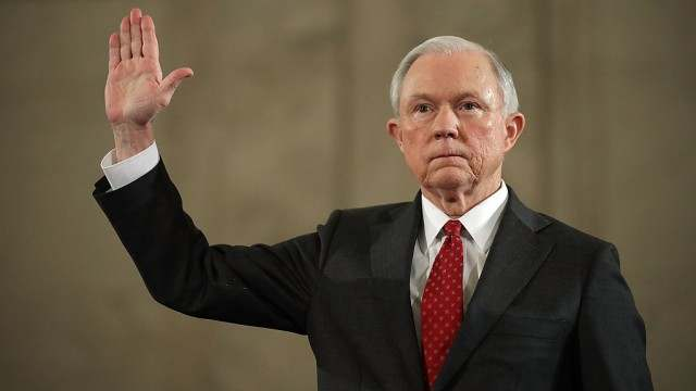 Russia Collusion? US Attorney General Jeff Sessions Resigns At Donald Trump's Request 2