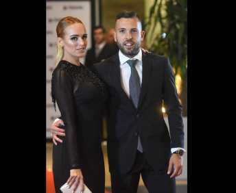 Lionel Messi Wedding KOKO NG 15