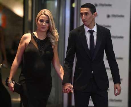 Lionel Messi Wedding KOKO NG 17
