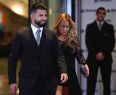Lionel Messi Wedding KOKO NG 2