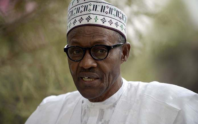 Buhari Reveals How Corruption Threatens Nigeria and It's Election 7