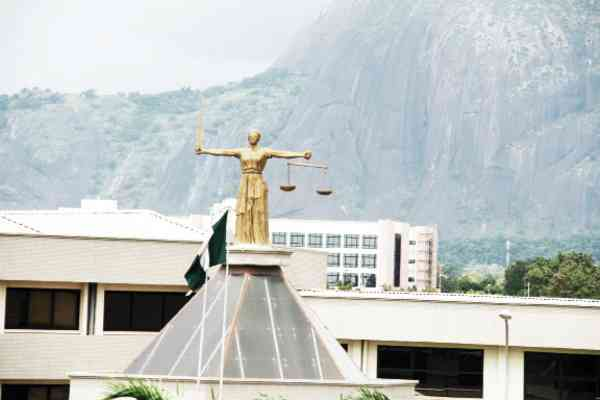Tribunal Adjourns Suits Challenging President Buhari's Victory Till May 22 1