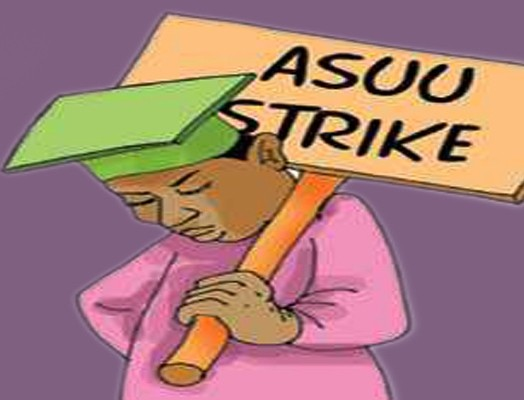 ASUU To FG: Removal of IPPIS Implementation Is A Condition To Calling Off Strike