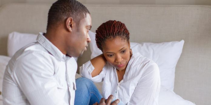 Aunty Aurora,I'm Set To Get Married In April But I Can't Trust My Fiancé 2