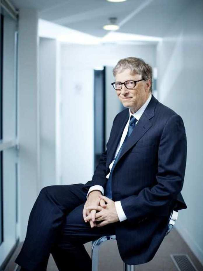 Bloomberg Delists Bill Gates From Billionaire List After Divorce