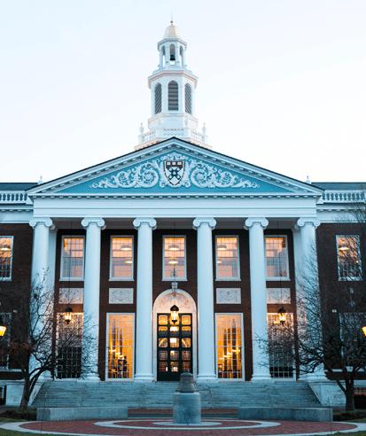 It's Fake! Harvard Deny Accepting Blac Chyna Into Harvard Business School 2