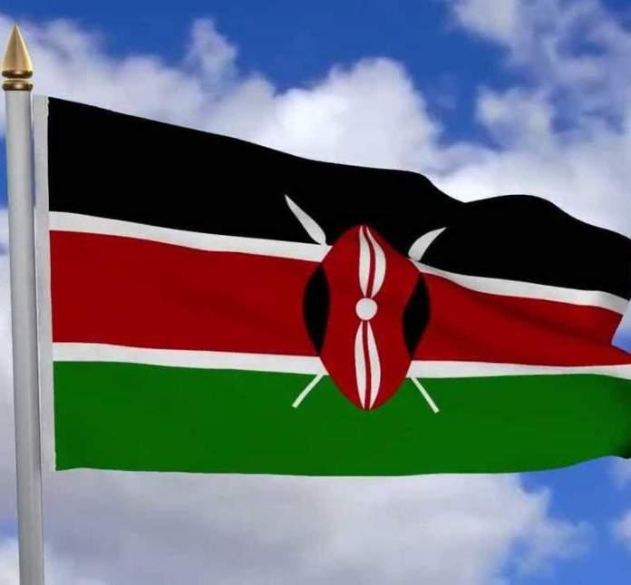 Shocking! Lightening Strikes 10 Women In Kenya 3