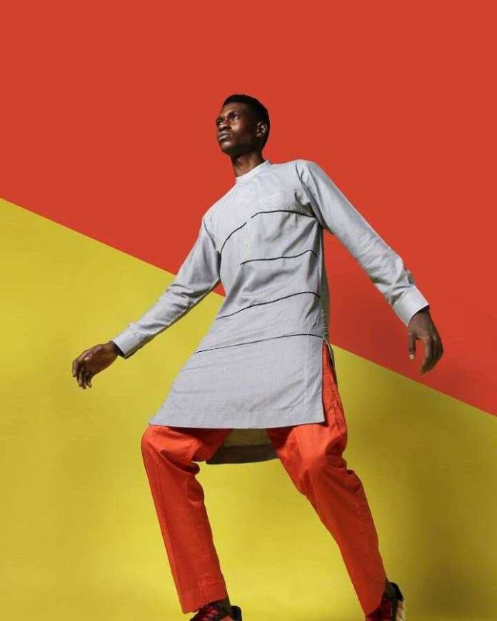KOKO's Men Of The Week: Top 10 Male Fashion Designers That Are Revolutionising Nigeria's Fashion Industry 12