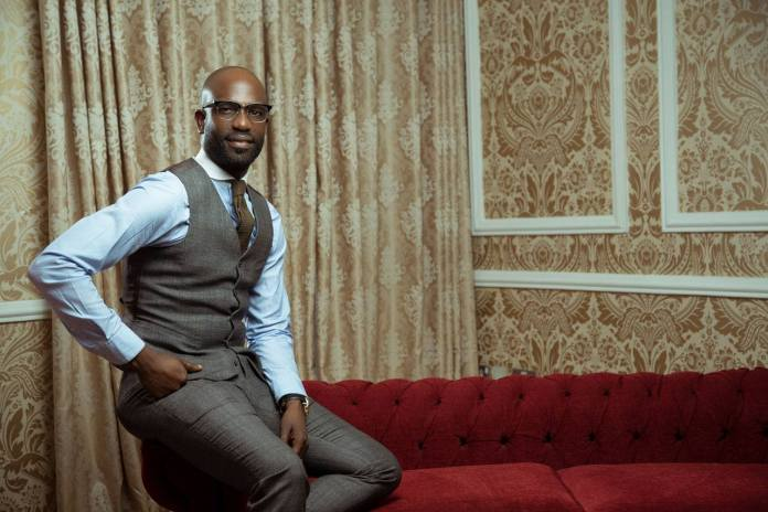 KOKO's Men Of The Week: Top 10 Male Fashion Designers That Are Revolutionising Nigeria's Fashion Industry 2