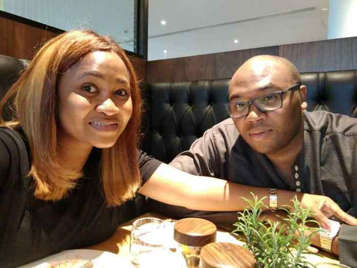 Jason Njoku Shares His Wife's Difficult Pregnancy Experience With Their 3 Kids