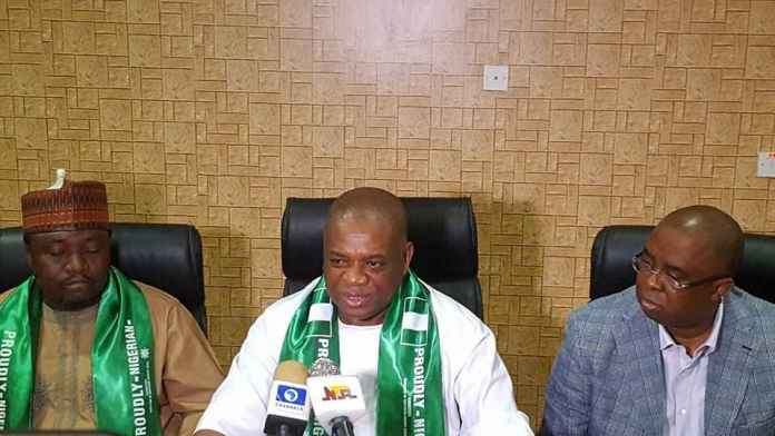 """Buhari Will Win 2019 Presidential Election"" - Orji Uzor Kalu 1"