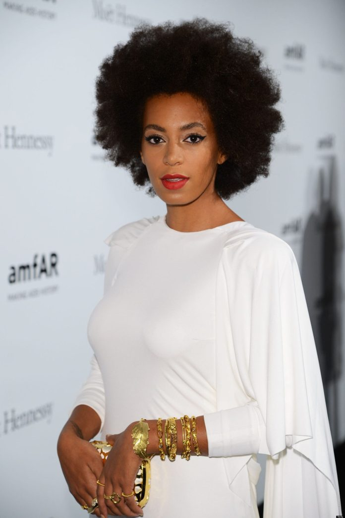 Beyonce Gave Birth To Solange As A Teenager...And She's Actually 44 - New Reports 3